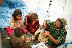 14(14) (( Voice Nature. )) Tags: homes pakistan tents risk flood relief supplies population emergency sindh floods babar unhcr displaced 2011 thatta arbabobhayobabar kandero namedbai tandohafizshah