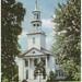 Congregational Church, Tallmadge, Ohio (Date Unknown)