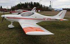 SE-VPA WT9 Dynamic at Johannisberg (Planefan2001) Tags: dynamic johannisberg wt9 essx sevpa