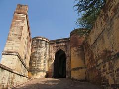 """Jodhpur: à la découverte de la ville bleue <a style=""""margin-left:10px; font-size:0.8em;"""" href=""""http://www.flickr.com/photos/127723101@N04/22353652960/"""" target=""""_blank"""">@flickr</a>"""