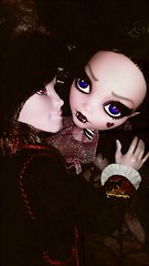 That Past, I should've Grasped... (Icky'sMarvel) Tags: old dark photo couple dolls glow adult vampire emo victorian valentine player memory worn fangs inbox embrace past emotions exclusive collector sdcc victorianfashion 2015 unopened loveinterest manster sdccexclusive amazonexclusive adultcollector monsterhigh draculaura whydoghoulsfallinlove kieranvalentine adultcollectoredition