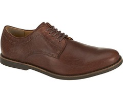 """Sebago Norwich Oxford brown horween • <a style=""""font-size:0.8em;"""" href=""""http://www.flickr.com/photos/65413117@N03/22430735453/"""" target=""""_blank"""">View on Flickr</a>"""
