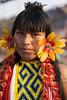 I Jogos Mundiais dos Povos Indígenas - Palmas 2015 (Secretaria Especial de Saúde Indígena (Sesai)) Tags: outubro palmas tocantins 2015 brasil jogos indígenas mundiais povos jogosmundiaisdospovosindígenas carajá karajá mulher retrato pinturacorporal