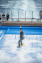 South Caribbean Cruise (High On Life Sundayfundayz) Tags: cruiseship royalcaribbean southcaribbean anthemoftheseas