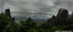 panmeteora (TALOS300) Tags: sonya6000 sonyilce6000 sonyalpha6000 grecia greece landscape paisaje meteora panoramic panoramica