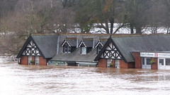 The Carlisle Floods 2015 (ambo333) Tags: uk england storm rain weather flooding flood cumbria desmond eden carlisle rainfall floods rivereden carlisleflood carlislecumbria carlislefloods carlislecitycouncil cumbriafloods cumbriaflooding cumbriaflood stormdesmond englandflooding ukflooding floods2015 cumbriacrack