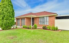 25 Shannon Place, Kearns NSW