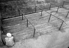 Por A-Pinacoteca SBC. (nariobarbosa) Tags: street brasil saopaulo brazilian escada pinacoteca saobernardodocampo degrau porai