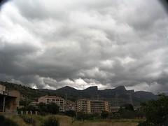 Núvols 19 - Jordi Sacasas