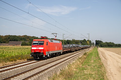 Anrath (Andy Engelen) Tags: dbcargo 152 coils steel staal anrath