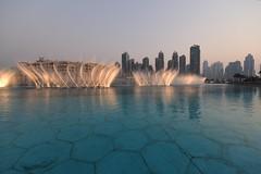 Dubai, August 2016, D810 2316 (tango-) Tags: dubai emirates mall fountain