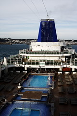 Week 39.7 - Cruising (leftyguk) Tags: project52 cruising holiday canon760d canonefs24mmstm cruiseship brittania