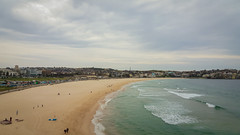 20160913_144125 (thelimitdne) Tags: beach travel sydney bondi bondibeach s6edge s6egde newsouthwales australia