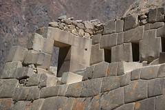 Peru (richard.mcmanus.) Tags: peru inca historic ancient ollantaytambo
