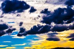 Pictur cu nori ... (Don Costello) Tags: nori nikon d3300 hunedoara cer toamna relaxare clouds