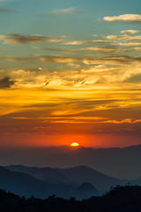 DSC_3731 (sergeysemendyaev) Tags: 2016 rio riodejaneiro brazil    corcovado trilhadocorcovado  hiking    scenery landscape   beauty outdoor     sunset dusk sun beautiful amazing colorful