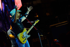 Brad Paisley (mikecosmo) Tags: brad paisley country concert usa ct connecticut nikon new england newengland night gample pavilion uconn university october d5200 q3 2016 nutmeg publishing photo person people lindsey ell