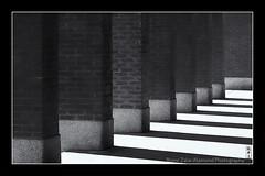 shadow (alamond) Tags: shadow lines black dark column corridor canon 7d markii mkii llens ef 70300 f456 l is usm alamond brane zalar