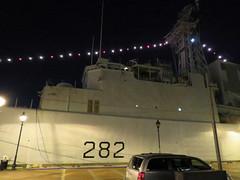 HMCS Athabaskan (MasterGeorge) Tags: hmcs athabaskan ddg 282 navy ship