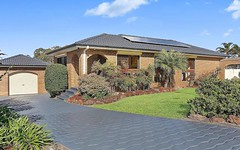 4 Lurr Place, Bonnyrigg NSW