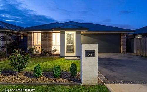 21 Leeds Street, Oran Park NSW 2570