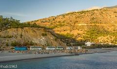 Sougia , Crete (safc1965) Tags: agia roumeli sougia ferry libyan sea samaria crete greece gorge walking hiking