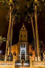 La iglesia de noche (FotoDavidCarmona) Tags: atenas nikon
