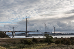 Oct2016_017 (Jistfoties) Tags: forthbridges newforthcrossing queensferrycrossing pictorialrecord forth southqueensferry construction civilengineering