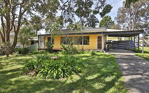 176 Prince Edward Avenue, Culburra Beach NSW 2540