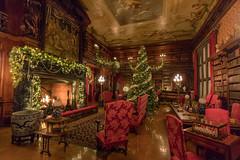5D4_5043 (RjayP Photography) Tags: biltmore estate christmas tree xmas asheville northcarolina mansion