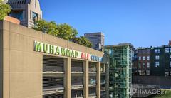 Muhammad Ali Center (AP Imagery) Tags: muhammadali ky center building kentucky louisville downtown usa