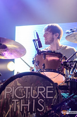 Picture This at The Olympia Theatre by Sean Smyth (2-11-16) (19 of 20) (Sean_Smyth) Tags: dublin goldenplec ireland picturethis seansmyth band olympiatheatre
