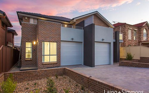 4 Cartwright Avenue, Merrylands NSW 2160