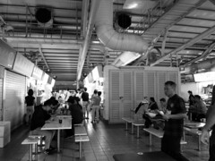 Canon S90-Nostalgic Mode (Floy Chan) Tags: canons90 foodstalls canonnostalgicmode