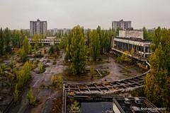 DSC_1367-Edit-2 (andrzej56urbanski) Tags: chernobyl czaes ukraine pripyat prypeć prypyat kyivskaoblast ua