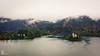 Bled (Peter Krasznai) Tags: bled lake slovenia landscape photo sonya700 sonydt3518sam sonyalpha kraszipeti landscapephoto rainyday sal35f18 alps
