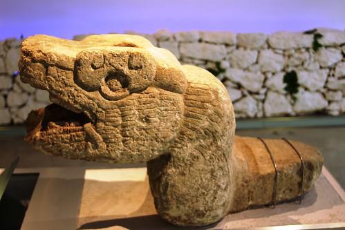 Gran Museo del Mundo Maya de Mérida