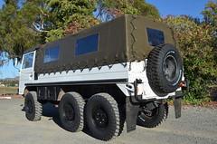 Puch Pinzgauer (Vehicle Tim) Tags: puch pinzgauer lkw truck armee army military militr fahrzeug