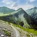 Arosa mountains
