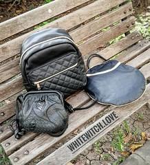 #กระเป๋า #เป้ #กระเป๋าสะพาย #กระเป๋าถือ #หนังแท้ #หนังไม่แท้ #bag #bagshopthai #shoulderbag #vintagebagthailand #vintagebag #หนังงู #ladiesvintage #กระเป๋าแฟชั่น  #bagpack #handbag #bagblack #blackbag #ขายกระเป๋า #กระเป๋าแฟชั่น  inbox สอบถามได้ค่ะ ☺☺ Line