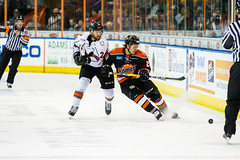 "Missouri Mavericks vs. Ft. Wayne Komets, November 12, 2016, Silverstein Eye Centers Arena, Independence, Missouri.  Photo: John Howe/ Howe Creative Photography • <a style=""font-size:0.8em;"" href=""http://www.flickr.com/photos/134016632@N02/30869276332/"" target=""_blank"">View on Flickr</a>"