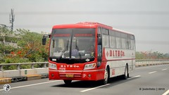 DLTBCo. 505 (joshr0ckx) Tags: bus coach philippines