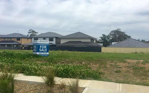 Lot 38, Blackham Rd, Kellyville NSW 2155
