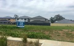 Lot 38, Blackham Rd, Kellyville NSW
