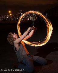 Stone Soup Shoot 11-12-16 (Chris Blakeley) Tags: flow flowarts firearts seattle gasworkspark longexposure poi