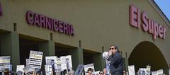 El Super Rally Novembe-22-201668 (ufcw770) Tags: justiceforelsuperworkers dolores huerta ufcw ufcw770 ufcwlocal770 johngrant boycottelsuper union