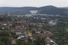 View over Beloslav, 08.10.2014.