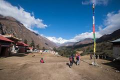 _DSC6876.jpg (sunriseOdyssey) Tags: tengboche trek adventure basecamp everestbasecamp ebc outdoor nepal hike temple trekking