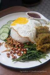 The Fat Bee @ The Jetty, Melaka (sycookies.foodeverywhere) Tags: foodeverywhere foodphoto foodblog melakafood