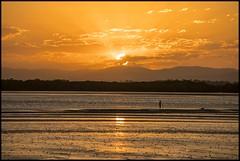 Hayes Inlet Clontarf Sunset_1= (Sheba_Also 11.5 Millon Views) Tags: hayes inlet clontarf sunset